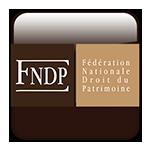 Administrateur Fédération Nationale Droit du patrimoine